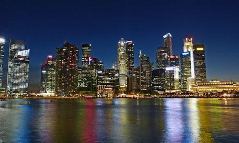 【シンガポールで働く方法】仕事や職種、就職するまでのSTEPをプロが解説
