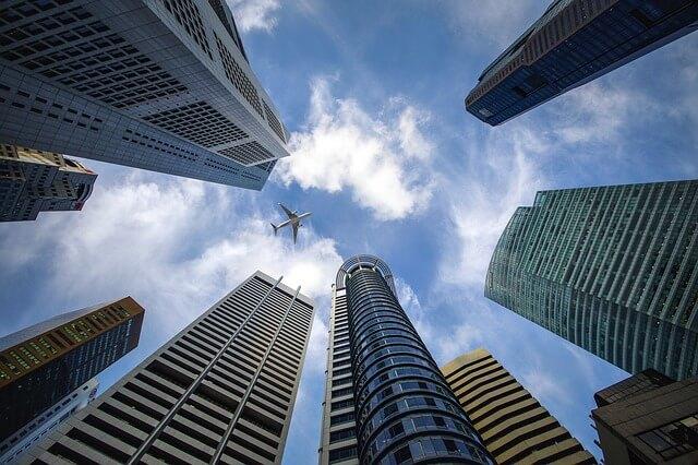 シンガポールで働きたい人が、シンガポールで働く2つの方法