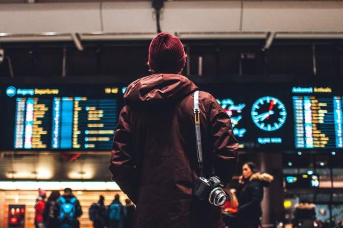 英語ができない人が、海外出張前に覚えておくべき英語【空港やホテル】