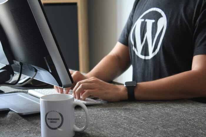 【副業】未経験からWordPress(ワードプレス)制作で稼ぐ手順【案件や必要スキルも解説】