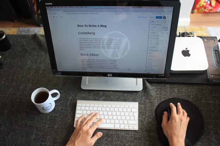 WordPress(ワードプレス)副業の案件例